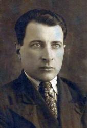 Абакун Иван Семенович