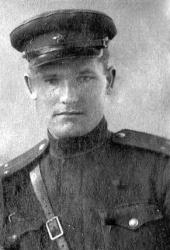 Абакумов Георгий Григорьевич
