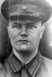 Абанькин Иван Яковлевич