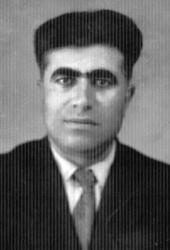 Абаджян Воскан Татевосович