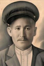 Аалыбаев Астаркул