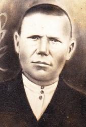Абакумов Тихон Михайлович