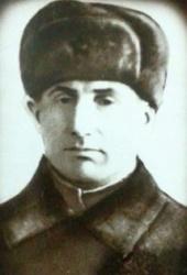 Абанин Григорий Григорьевич