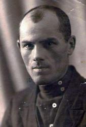 Абакумов Афанасий Андреевич