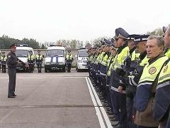 В Московской области стартовал масштабный рейд автоинспекторов
