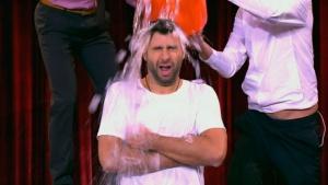 ���� ������ ������� ���� (Ice Bucket Challenge)