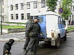 Района Челябинска на берегу реки Миасс найдены трупы двух 30-
