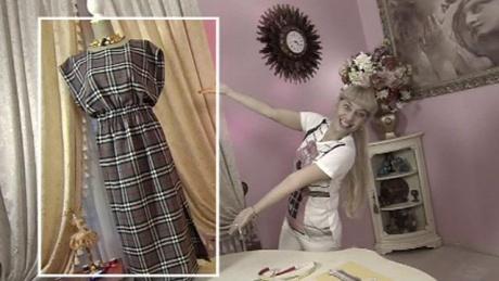 Фото модных офисных платьев 2015 [modnaya24.com