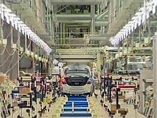 Петербургский завод Toyota расстается с 25 - РБК