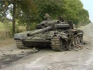 Українські десантники знищили колону російських найманців