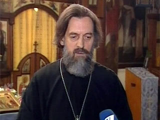 Иннокентий архиепископ корсунский