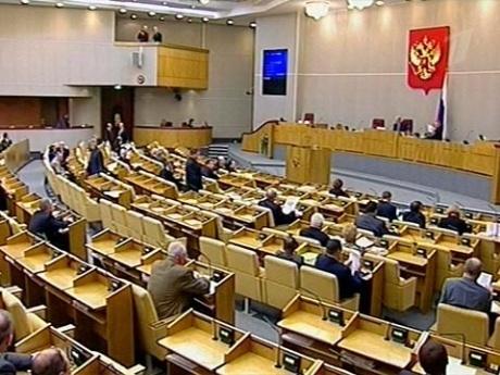 Госдума одобрила схему упрощенного налогообложения.
