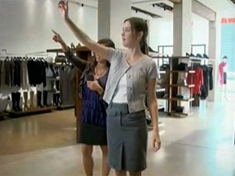 Игры покупки одежды