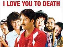 Я люблю тебя до смерти, I Love You To Death, 1990 - Кино - Первый ...