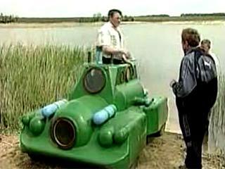 подводная лодка в степях украины весь текст