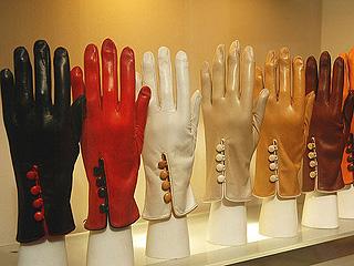 Перчатки: модный этикет.  RE: Syamaa.