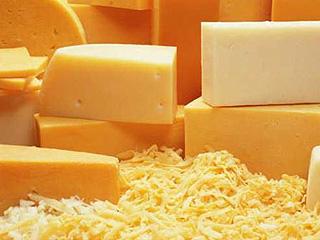 Что такое сырный продукт?