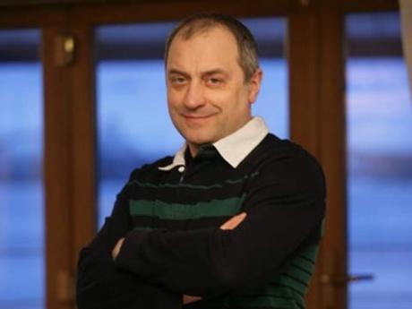 Виктор Андриенко в СВ шоу с Веркой Сердючкой видео