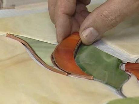 Как обрабатывать стекло своими руками 382