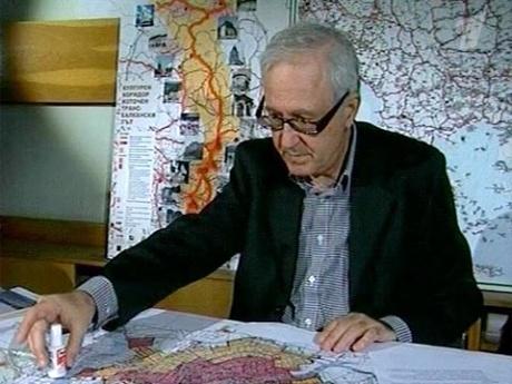 В Ярославле начал работу эксперт ЮНЕСКО.
