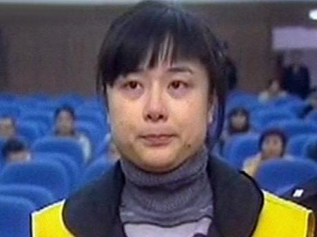 В Китае казнят самую молодую в стране миллионершу - Первый канал