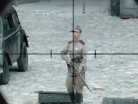 Фильм снайпер оружие возмездия