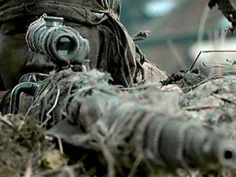 Из фильма снайпер оружие возмездия