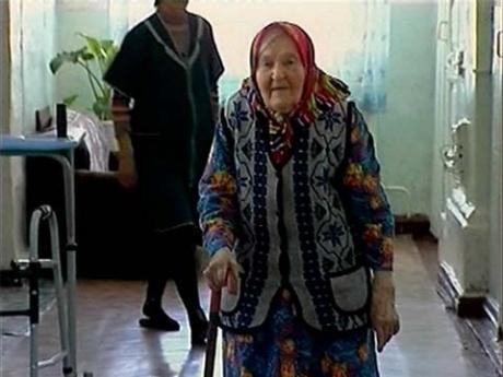 В курганской области одинокие старики