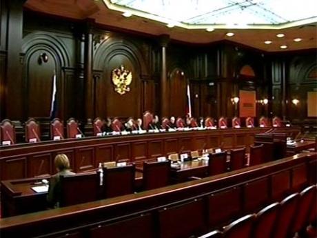 Конституционный суд разъяснил, как должны платить алименты частные предприниматели.