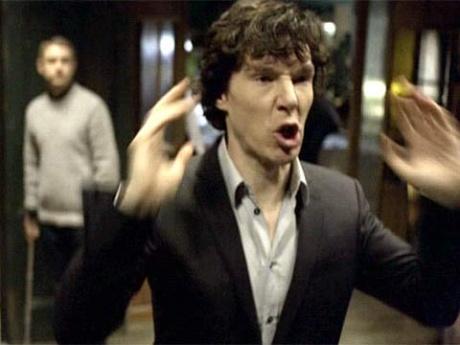 Как стать успешным: 5 уроков от Шерлока Холмса.