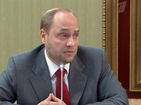 """24 """" сопредседатель  """"Деловой Российской Федерации """", член федерального..."""