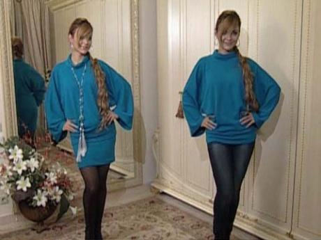 Ольга никишечева