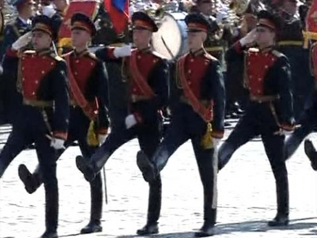 Батальон почетного караула