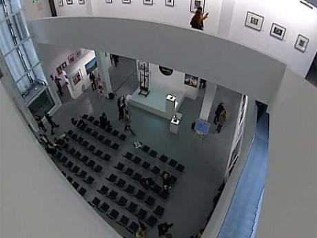 Сразу несколько уникальных выставок открылось в Московском доме фотографии