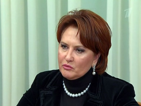 Елена Скрынник, муж - без макияжа. ру 49