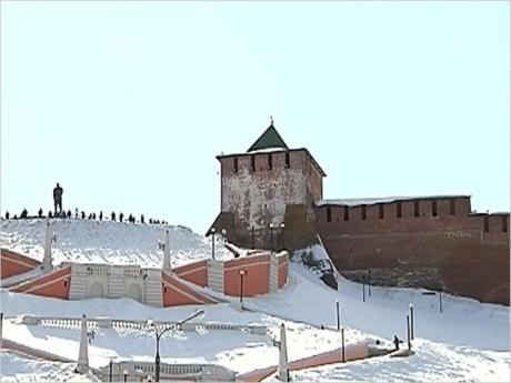 В Нижнем Новгороде прошла Всероссийская регата судов на воздушной подушке PR20110402113127