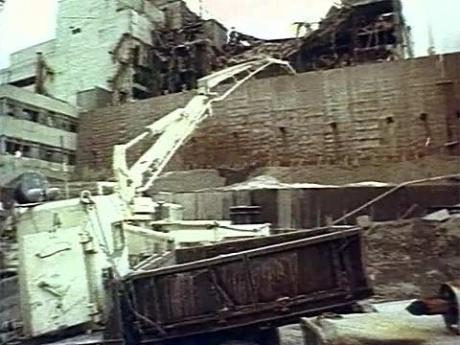 Авария на чернобыльской аэс считается