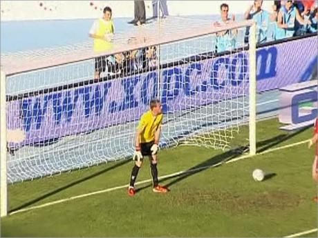 Сборная россии по футболу одержала