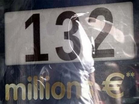 Сорвать джек пот в 132 миллиона евро