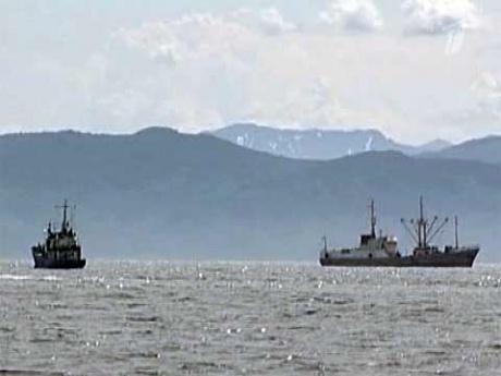 Матвиенко: Совфед будет настойчиво продвигать решение проблемы дрифтерного лова