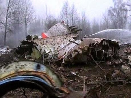 Настоящим шоком для всего мира и общенациональной трагедией для Польши стало крушение самолета Ту-154 в субботу утром...