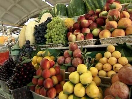 С правилами выбора и хранения овощей и