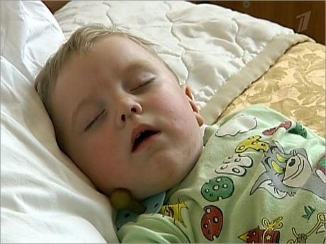 Винница.info: Проблемы со сном лучше решать с видеоняней