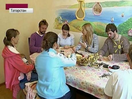 В Татарстане образовалась деревня из людей, желающих жить вдали от цивилизации