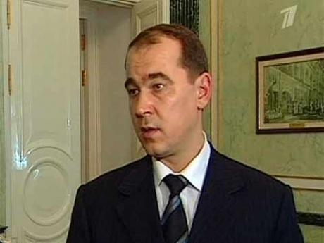 Экс-губернатору Иркутской области предъявлено обвинение в злоупотреблении должностными полномочиями.