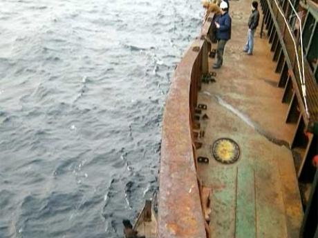работа для рыбаков в находке