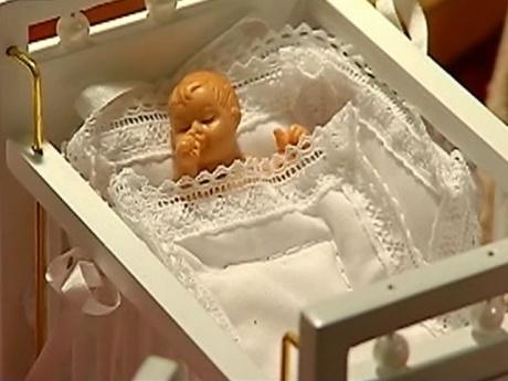 В Лондоне открылась уникальная выставка викторианских кукол