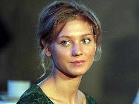 актриса асмус фото