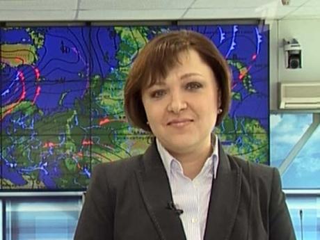 Гидрометцентр в москве на 8 марта
