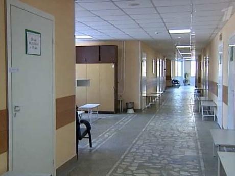 Детская поликлиника кировского района города кемерово